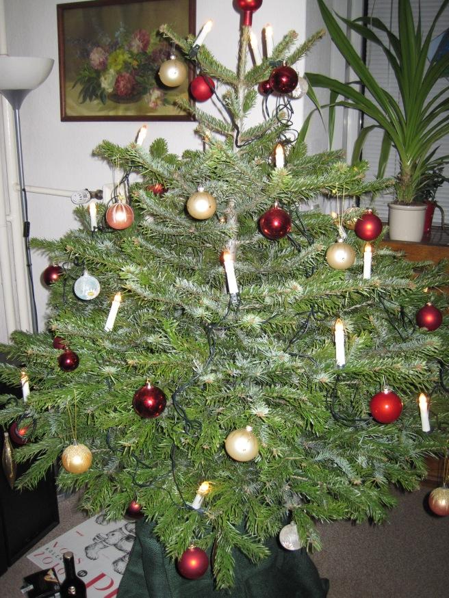 Weihnachten 2015 – Heldenstadtbewohner